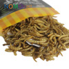 LEJI custom reptile premium pet food wholesale dried mealworms hot selling