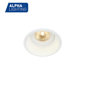 round downlights high quality lights cob led lighting fixtures
