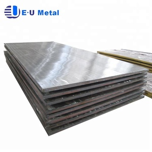 Factory Price 6000 Series Aluminium 5mm 6mm Thick 6061 6063 t6 Aluminum Sheet Aluminum Plate