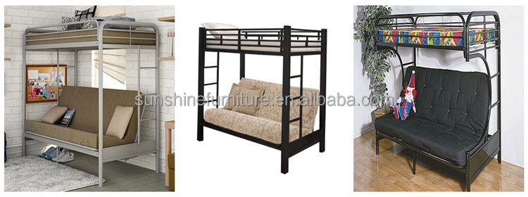 Enjoyable Metal Double Couch And Single Bunk Bed In One Buy Bunk Bed Single Bunk Bed Metal Bunk Bed Product On Alibaba Com Uwap Interior Chair Design Uwaporg