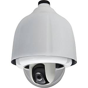 Toshiba JK-SM5T-I Indoor Housing with Tinted Dome or IK-WB16A, IK-WB16A-W and IK-WB21A