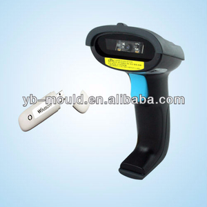 qr code 2.4G WNI-3002 Wireless portable barcode reader