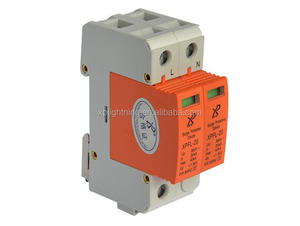 power lightning protection system Modular Power Supply Surge Protective Devices XPFL-20/2