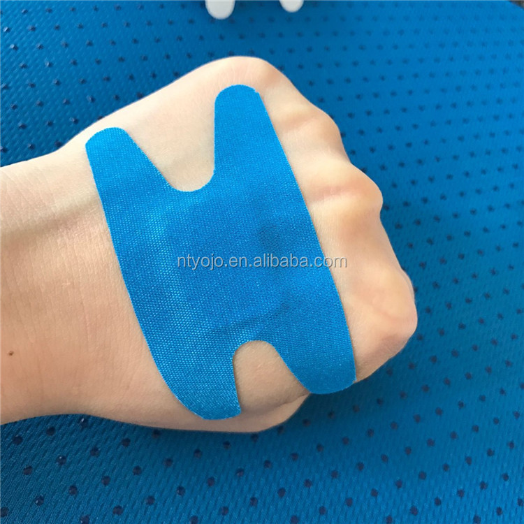 2018 New Inventions Blue Wound Plaster For The Food Industry