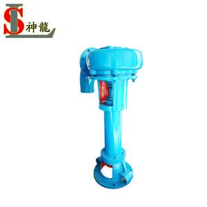 High pressure dry sand transfer sump drainage sewer sand pump