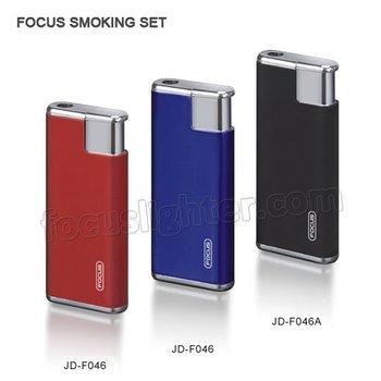 Cheap Promotional Cigarette Lighter Metal Lighter For
