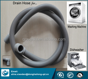 Rohs Quality Drain Hose of Dishwasher Drain Hose /Washing Machine Drain Hose