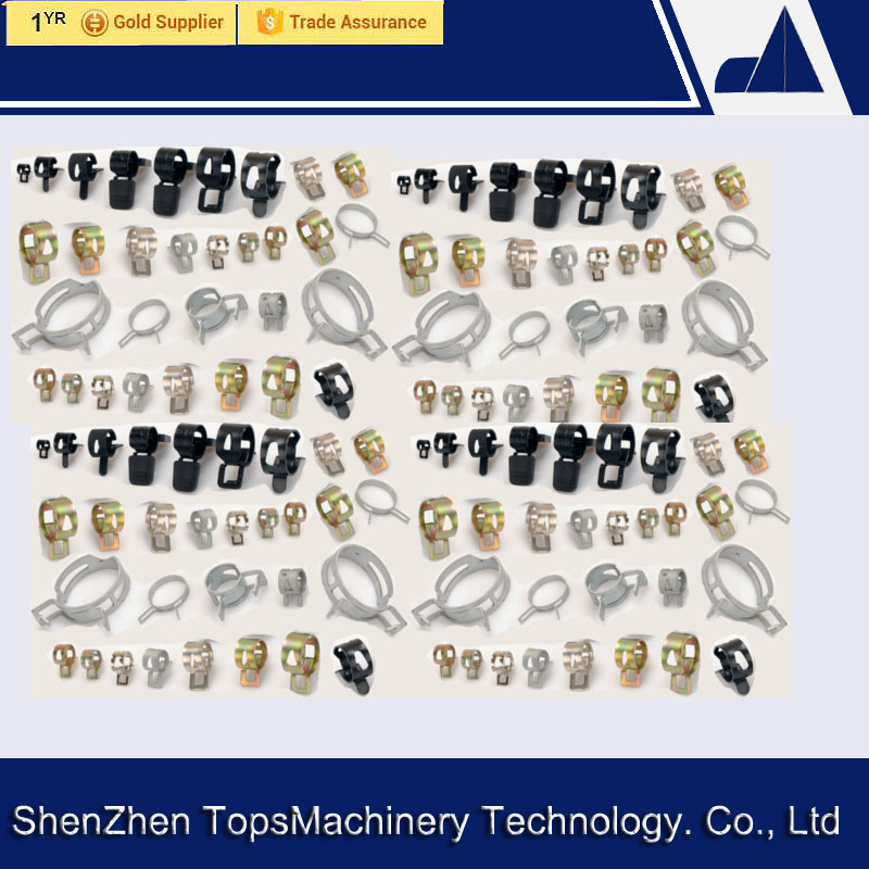 Spring Clips Fasteners, Spring Clips Fasteners Suppliers and ...