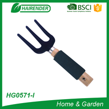 high quality grip fork manual fork garden hand tools