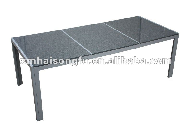 200 X 95 X 75 Cm Jardin Table De Granit Buy Jardin Table De Granit
