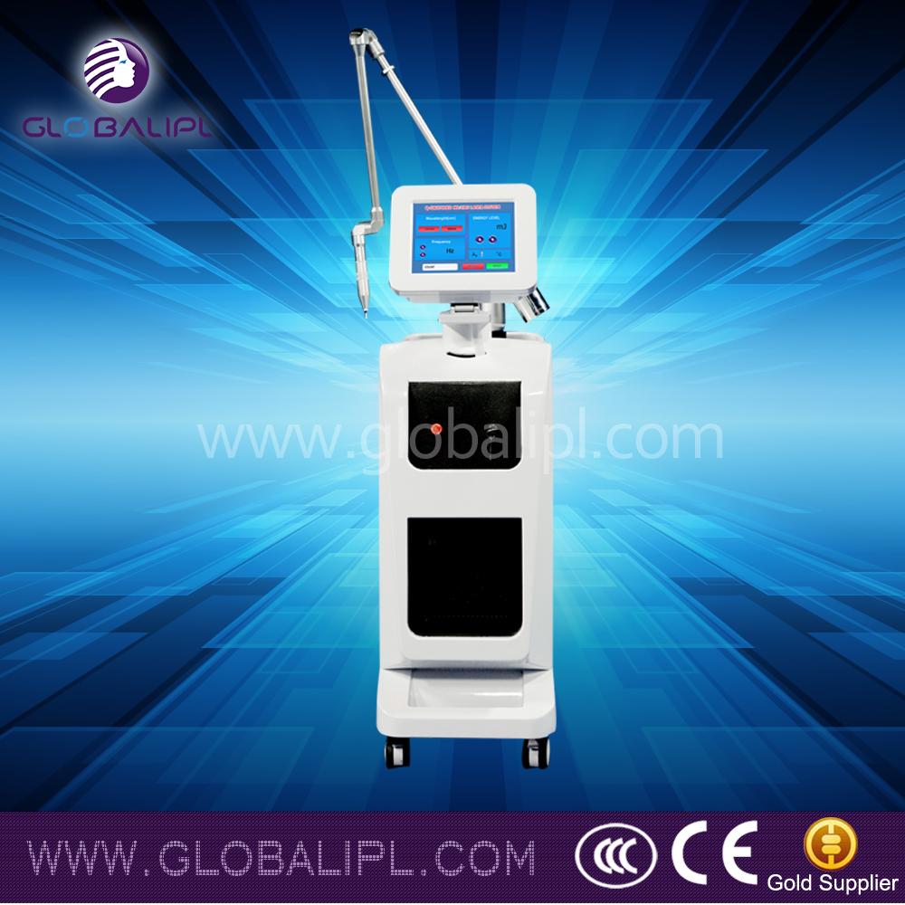 Latest design skin recovery eye line removal laser permanent tattoo
