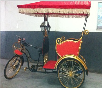 Auto Electric Battery Auto Rickshaw Price In India