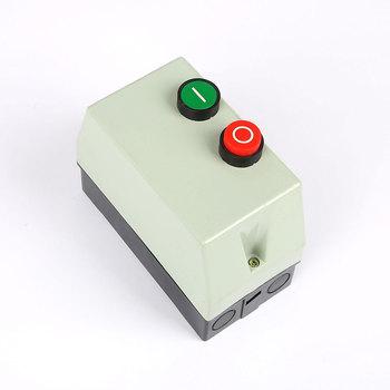 Qcx2 Le1-d Magnetischen Starter 220 V 380 V 660 V 3kw 4kw 11kw 15kw ...