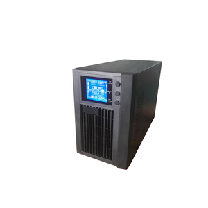 T PFC double conversion ups 1000va home inverter ups with internal battery