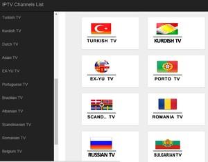 Xtream Codes Iptv, Xtream Codes Iptv Suppliers and