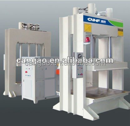 high frequency press machine CGYJ-200S