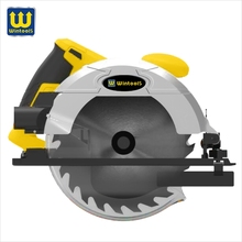Electric Woodworking 185mm Compact Circular Saw