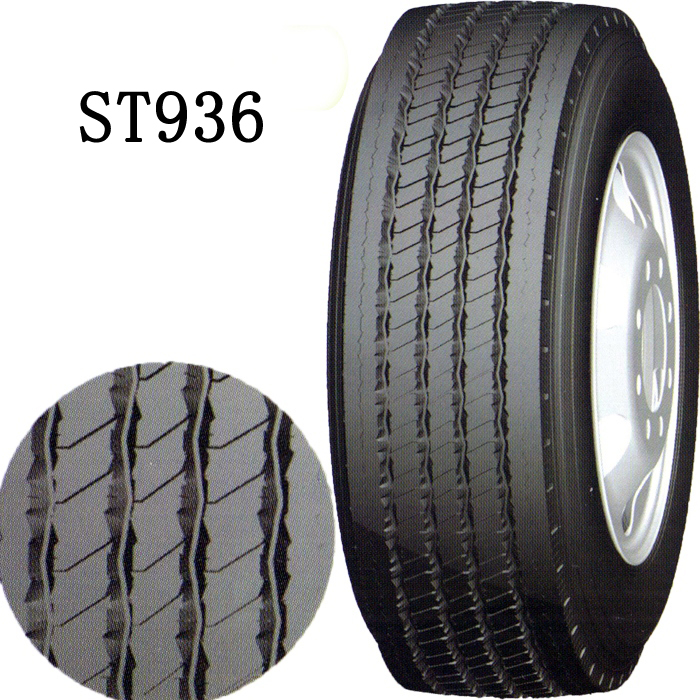 Heavy Duty Radiaalband Voor Verkoop 295/80R22. 5 12R22. 5 Banden Fabricage 'S Aan Goedkope Prijs Groothandel Vrachtwagenbanden 315/80R22. 5