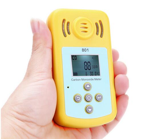 Most popular products for co gas detector to good sale