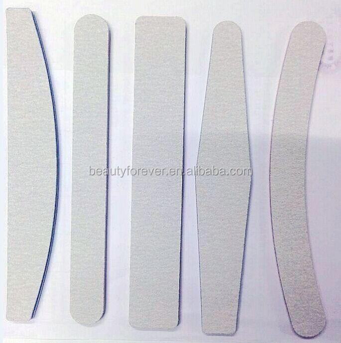 Best Zebra Nail File For Acrylic Nails/ Japan Fuji Sandpaper Nail ...