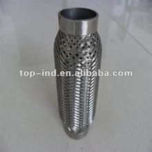 stainless steel 304 exhaust tube