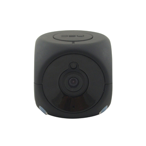 Very Small Security Surveillance IP Camera 1080P HD Wi-Fi Motion Detection Camera With Night Vision