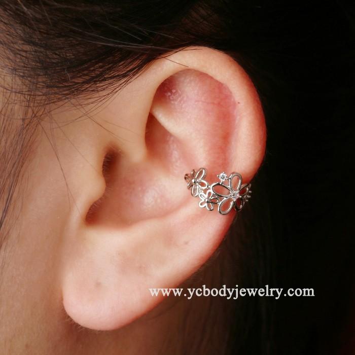 magnetic industrial ear piercing magnetic industrial ear piercing
