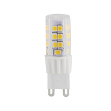 Mini Smart 5W 500lm Indoor RGB Cabinet Dimmable G9 Led bulb Light