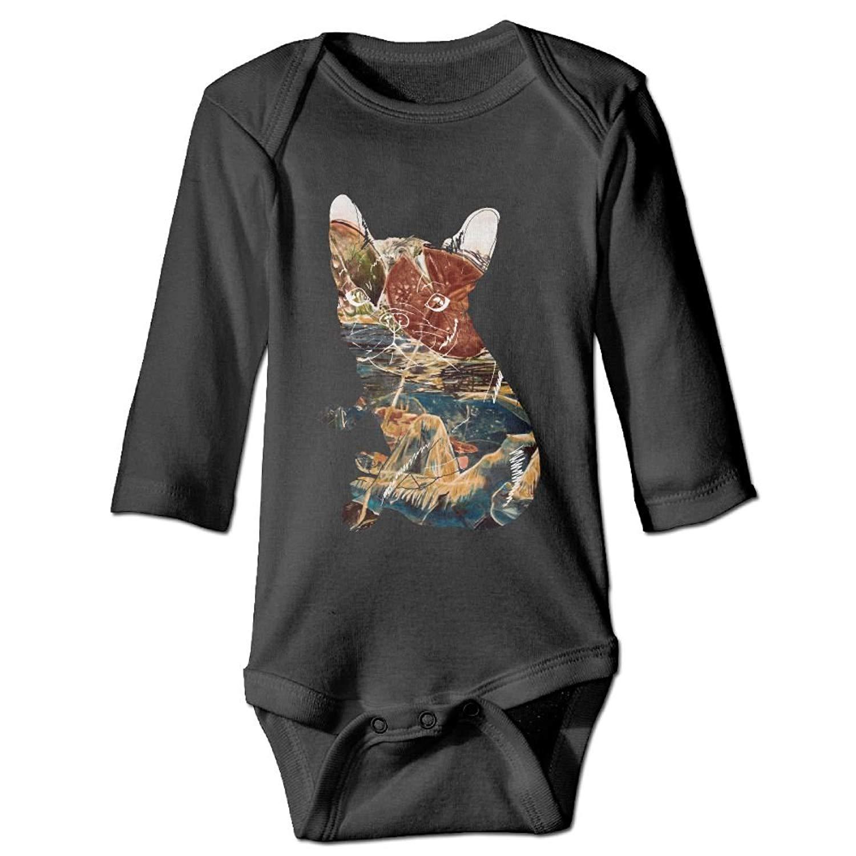 aa5733e1adb4 Cheap Long Sleeve Bodysuits Baby