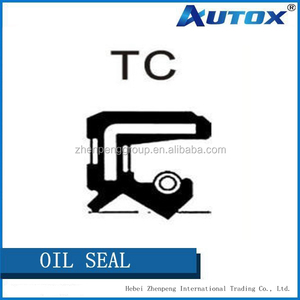 rubber nbr oil seal black 510*550*20mm