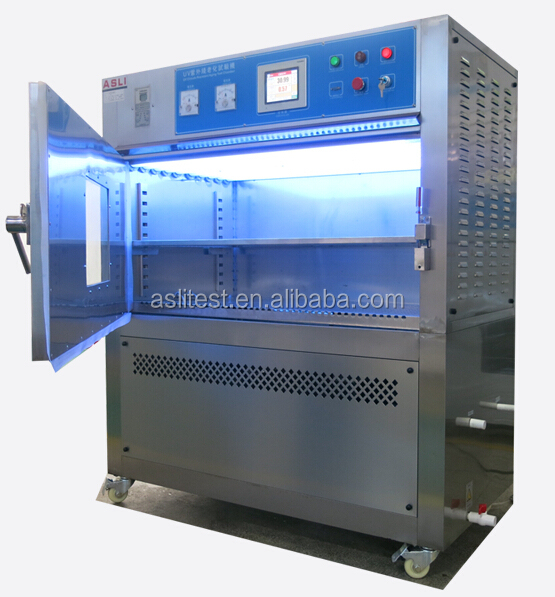 2017 Best price High Performance Computer Servo SGS Certification uv aging test chamber