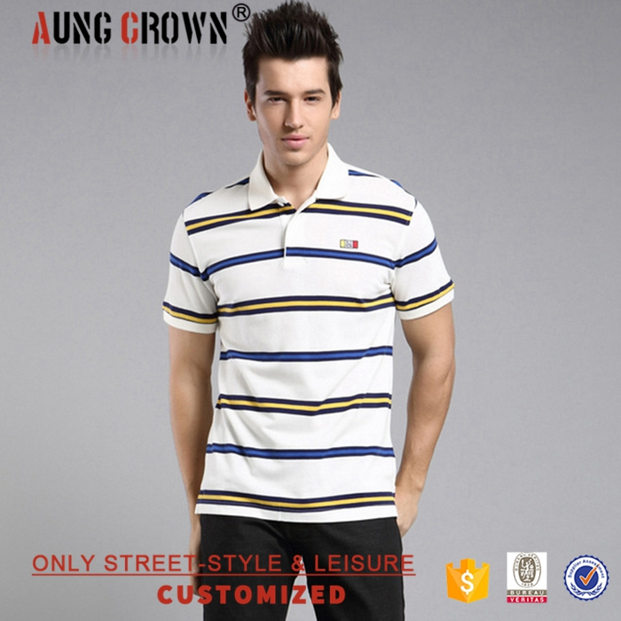Wholesale High Quality Comfortable Cheap Sport Polo