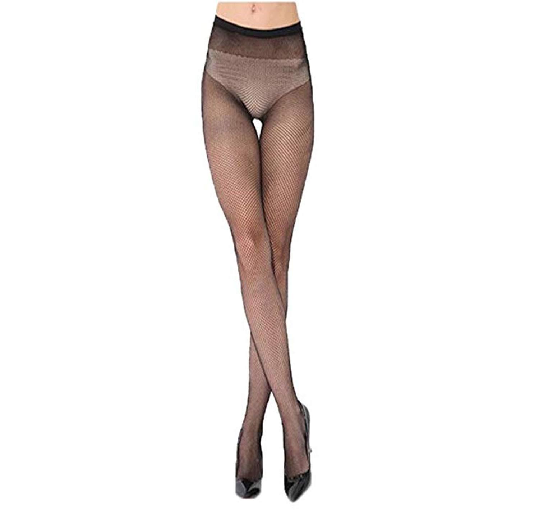 bbb6f32ec18 Get Quotations · Black Lace Sexy Fishnet Pantyhose Fishnet Stockings  Pantyhose Leggings