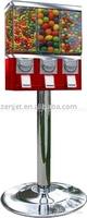 Super Deal Triple Vending Machine