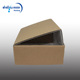 Double wall paper cardboard carton box corrugated mailer box/waxed corrugated premium toner cartridge packaging