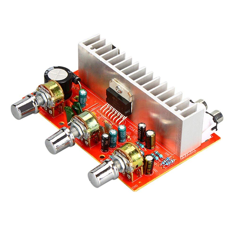 Cheap Tda7265 Tda7377 Find Deals On Line At Alibabacom Tda2009 Stereo Hifi Class Ab Power Amplifier Electronic Circuit Aoshike 12v Audio Board 40w 20 Channel Amplificador For 3