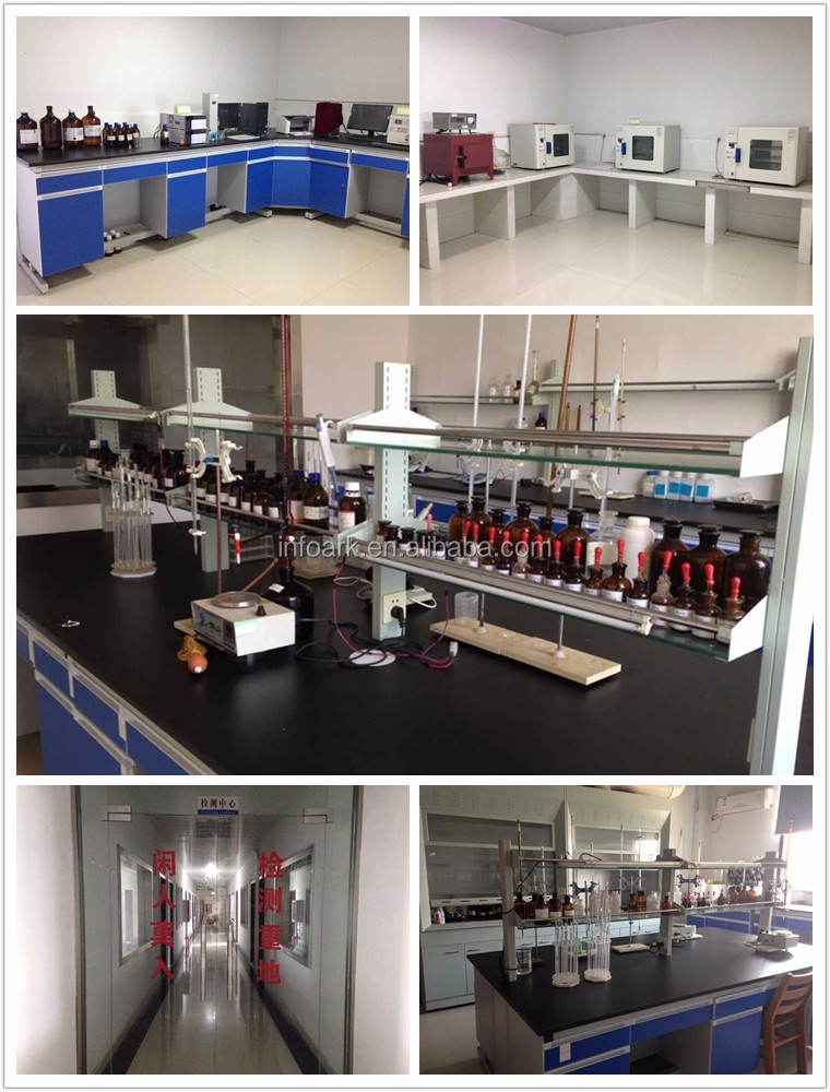 Chemical material powder supply for analgin tablet production