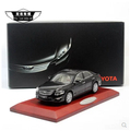 CAMRY 1 43 TOYOTA Original Simulation alloy car model Toy Black Japan Family cars Classic cars