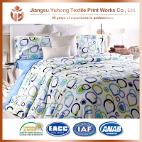 Enviroment Friendly Pilling Resistant Bedspreads And Comforter Sets With Discount Price