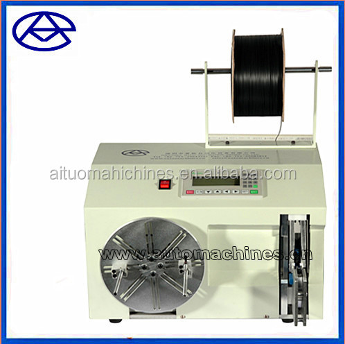 Wholesale electric motor coil winding machine/AM102 coil winding machine