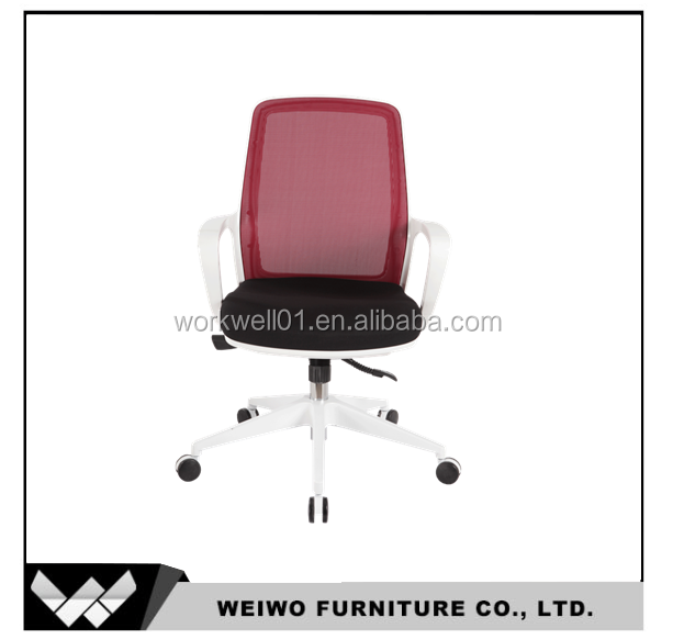 WORKWELL better mesh best quality ergonomic knee chair office chair
