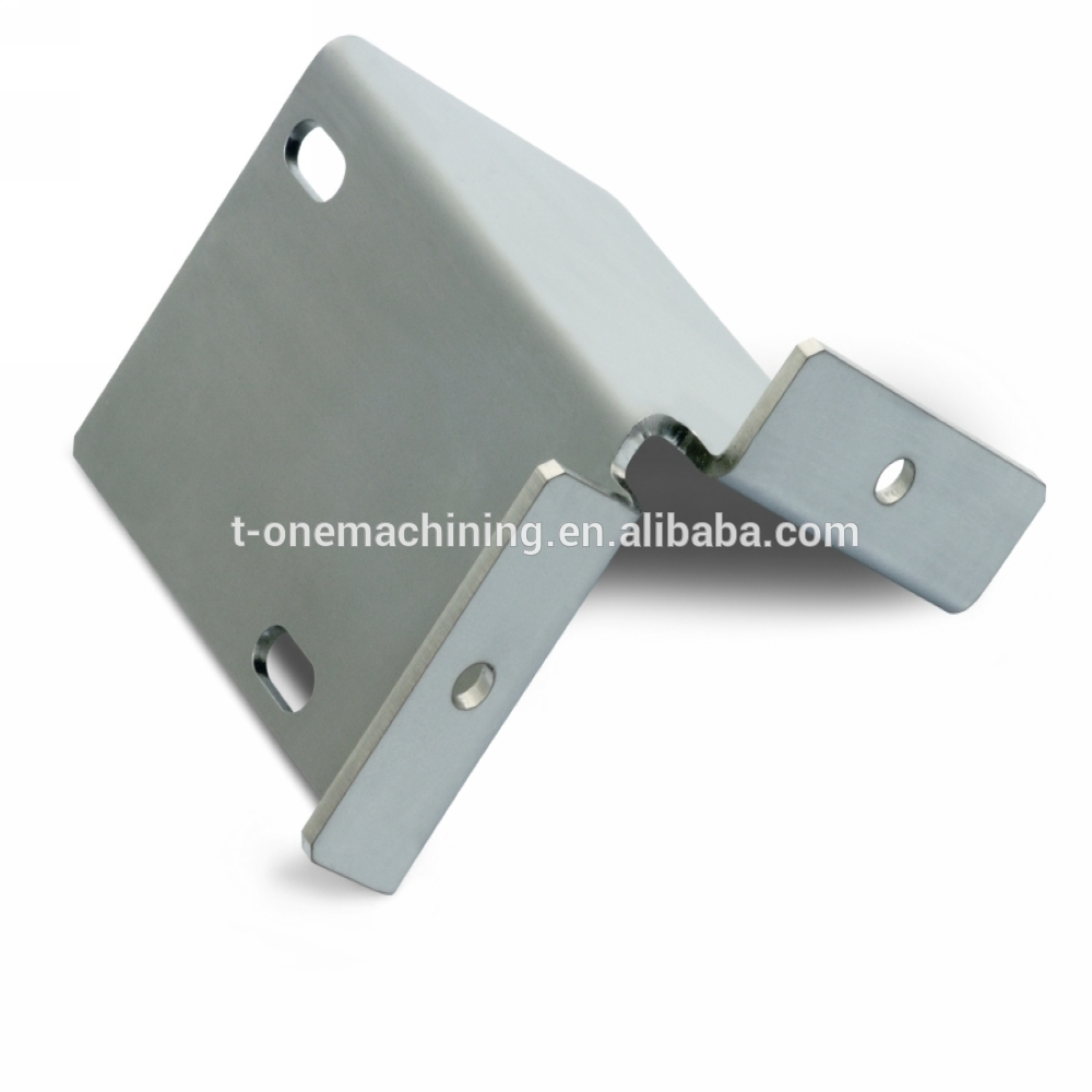 Galvanized high precision Stainless Steel OEM sheet metal processing