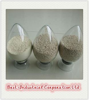 Bulk Bentonite: Granular Bleaching Earth For Kerosene/jet Fuel ...