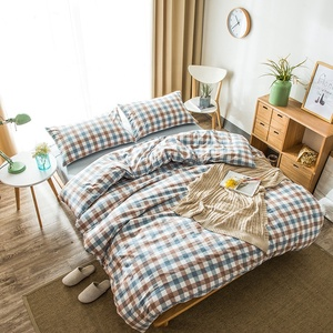 Wholesale Bedding Set With Ac Comforter Bed Linens