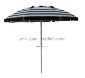 Outdoor Sports Sun Shelter Umbrella Garden Umbrella Spare Frame Parts Supplier