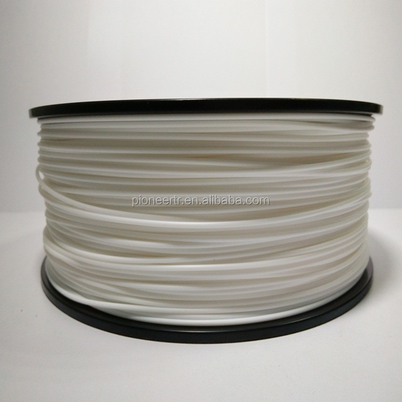 Pioneer Manufacturer-PLA 3d filament,no recycling plastic 3d printer filament PLA 3D printer filament