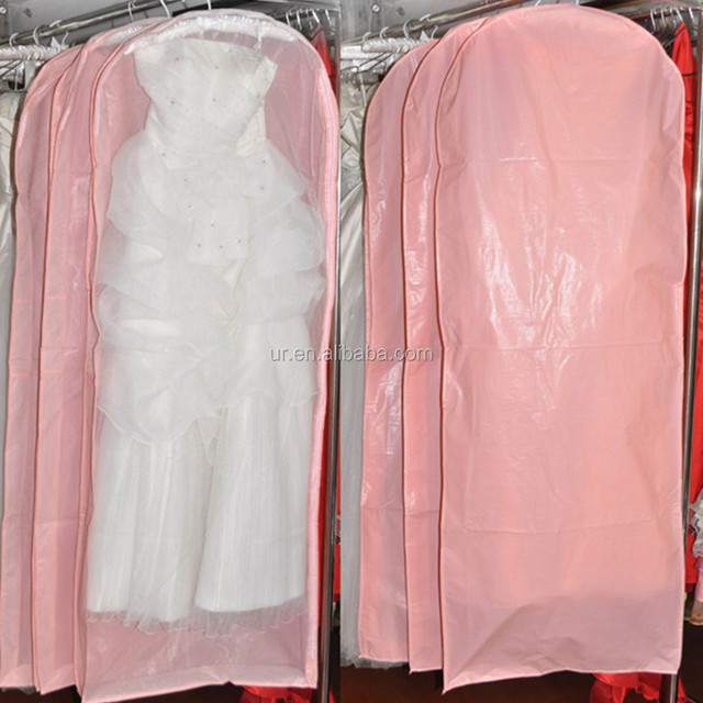 China Wedding Dress Bridal Garment Bag Wholesale 🇨🇳 - Alibaba