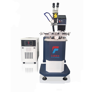 Fly laser high Quality Letter Laser 200w 300w Mould Laser Welding Machine Price