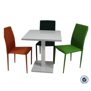 Sedie Per Tavolo Legno.Di Legno Semplice Tabelle Fast Food E Sedie Per Ristorante Buy