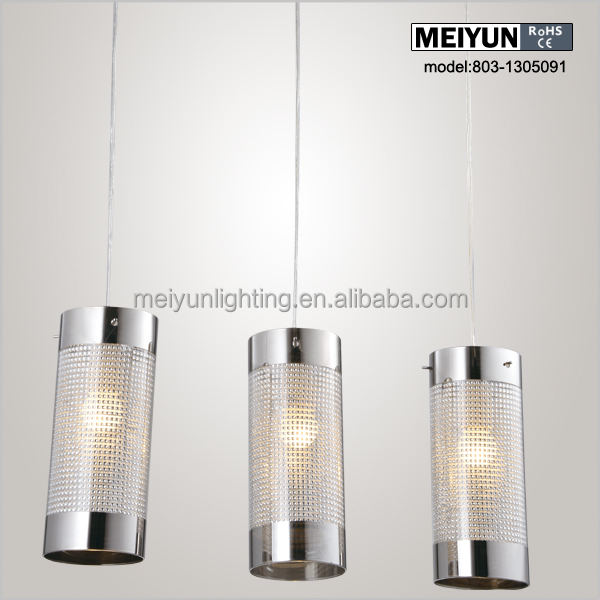 Replacement Glass Pendant Light Shades